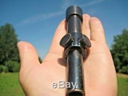 1946 2.5x Sniper Scope Russian Soviet USSR
