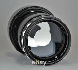 1970 RARE RUSSIAN USSR TELEPHOTO REFLEX MIRROR MTO f8/500 LENS, M39 lens (1)