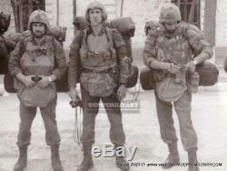 197x Zhzt-71 Soviet Russian Body Armor Vest Ussr Kgb Afghanistan Chechnya