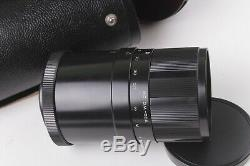 3M-5A 500mm f8 Soviet Russian Mirror Tele Lens M42 like MTO-500 ZM-5A USSR