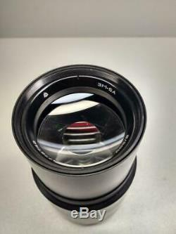 3M-5A 500mm f/8 Russian Reflex Mirror Tele Lens M42 like MTO-500 ZM-5A USSR