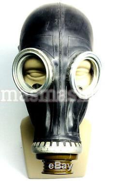 70 BULK gas masks GP-5 BULK Soviet russian black gas mask GP-5 size 0