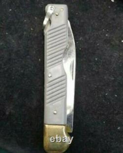 Aviation folding knife USSR multifunctional Stroporez Pilot Russian Army Soviet