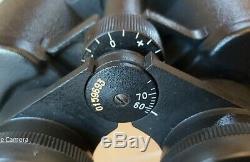 Baigish (komz) 15x50 BPC Russian Binoculars, USSR CCCP 2001 Genuine BPC, Mint