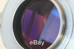 Bokeh King HELIOS 40 1.5/85 Russian USSR Lens Zenit Praktica