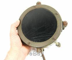 Brdm Skot Lamp Ir Infrared Night1 Vision Soviet Russian Cold War Military Light