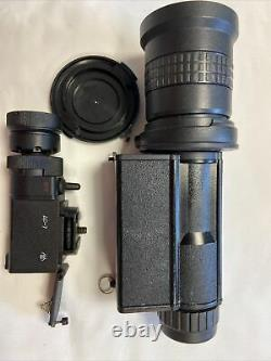 Cyclop 1 & Cyclop Soviet Night Vision Bundle With infrared Scope AP-7 Russian