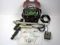 DP-5B Radiometer Geiger Counter Vintage USSR Russian Military Detector EXCELLENT