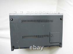 ECHO-2M (EXO) Vintage Analog TAPE-Delay Stereo Reverberator USSR Soviet Russian