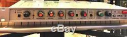 ESTRADIN PX 1000 Vintage Delay/Reverb Analog effect processor Soviet Russian