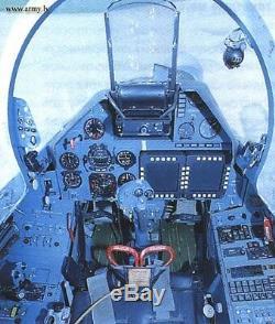 EXTRA RARE PILOT Control Stick Russian (soviet) Fighter Original Joystick SU-30
