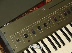 Electronica EM 05 SYNTHESIZER USSR Rare Vintage Electric Soviet Russian
