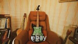 Elta Solo Electric Guitar USSR Vintage Soviet Rare Russian