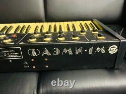 FAEMI 1M RARE Soviet Analog Piano Strings, Electro Organ USSR Russian