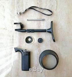 FULL VINTAGE ORIGINAL KIT! SOVIET RUSSIAN 16mm MOVIE Camera Krasnogorsk-3