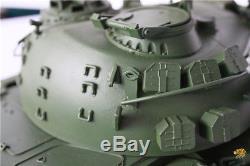 HOOBEN Upgrade 116 T55A Russian Dynamic State Soviet Medium R/C Tank Model KIT