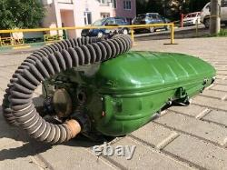 IDA-71P, IDA-71, rebreather USSR, Russian diving rebreather