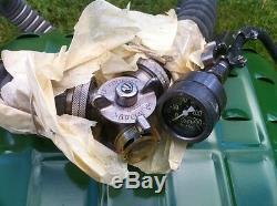 IDA-71 Russian Soviet NAVY rebreather