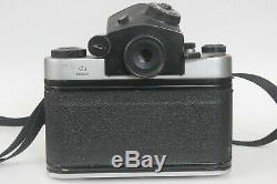 KIEV 6C TTL Russian USSR Medium Format 6x6 Camera Vega 12B Lens