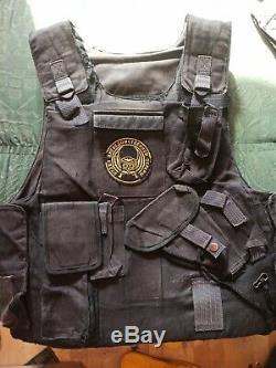 KORA 1MK LVL5 bulletproof vest russian ussr soviet (level 1 gost)