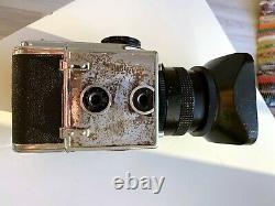 Kiev 88 Russian Soviet Hasselblad copy 6x6 Camera with MC VOLNA 3 80mm f2.8