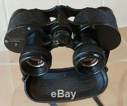 Komz 6x24 Russian Binoculars, 6nw, CCCP USSR, 1966, VGC