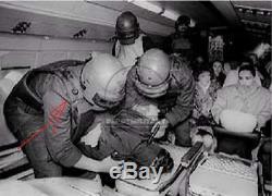 Last Rare Tig Police Vest Used Soviet Russian Kgb Spetsnaz Alpha Full Set Case