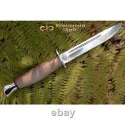 Legendary Russian Army History Knife Finka-2 NKVD USSR