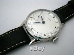 Marriage Molniya Molnija Soviet Russian USSR Watch Mechanical Wrist Original Men