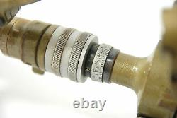 Military Optic Sight Periscope Field Glass Soviet Russian Army Artillery Bunker
