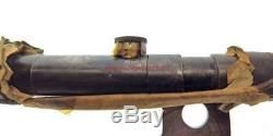 Mosin sight Sniper Scope PU 91/30 Soviet Russian Army Military Mosin-Nagant USSR