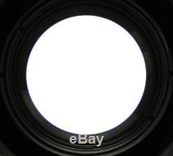 NEW MMZ BelOMO Russian LOGO HELIOS 44-2 2/58 USSR Lens Screw Mount M42 MINT