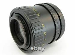 NEW =RAREST= MMZ BelOMO HELIOS 44-2 58mm f/2 Russian Made in USSR Lens M42
