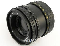 NEW =RAREST= MMZ BelOMO HELIOS 44-2 58mm f/2 Russian Soviet USSR Lens M42