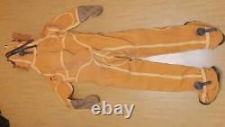 NEW Russian Soviet Diving Dry Suit UGK-1. Different sizes. The largest sizes. USSR