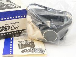 NEW UNOPENED FED-5B 5 Russian Rangefinder 35mm Camera INDUSTAR-61 L/D Lens