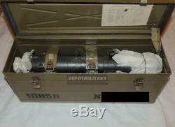 New Soviet Russian 199x Nspum 1pn58 Scope Factory Box Full Set Working Condition