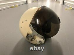 Original Russian / Soviet Union (USSR) ZSH-5 Pilot Flight Helmet with Box