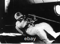 Original Soviet Russian Cosmonaut Suit Berkut Satchel Backpack For spacewalk