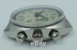 Poljot Vintage USSR Russian Soviet watch Chronograph Sturmanskie 3133 9741