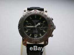 RARE Poljot Chronograph Sturmanskie cal. 3133 USSR RUSSIAN WATCH