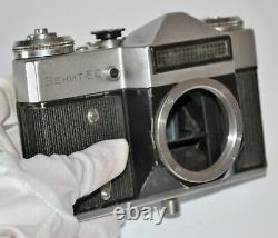 RUSSIAN USSR FS-12 WITH TAIR-3-PhS f4.5/300 LENS, PHOTOSNIPER SET
