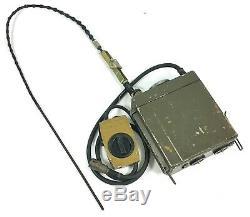 Rare R-392a Military Radio Set Russian Soviet Army Receiver Transceiver P-392a