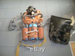Rare Soviet Russian diving rebreather IDA-59