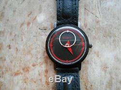 Rare vintage russian watch RAKETA Copernicus Copernic Kopernik box/ papers, USSR