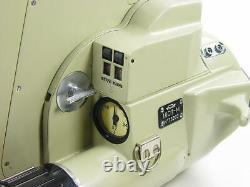 Rarity. First USSR 16mm reflex cine camera. 16SP-M. Russian Arriflex KMZ Zenit