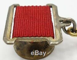 Researched Soviet Russian USSR medal order Gold Hero Star #8878