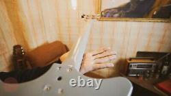 Roden Bass USSR Rare Vintage Guitar Soviet Russian Precision Jazz