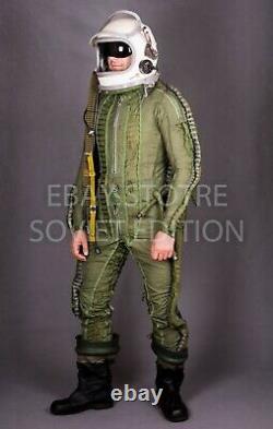 Russian Anti-G Suit Soviet Air Force Pilot uniform Mig VKK-6M size P1