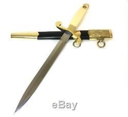 Russian Soviet Dagger SSSR original kortik naval officer's (Navy)
